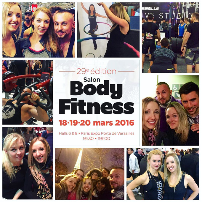 Fit your dreams au salon mondial body fitness 2016 fit for Salon du fitness palexpo