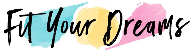 Fit Your Dreams - Empowerment & confidence coach Leona