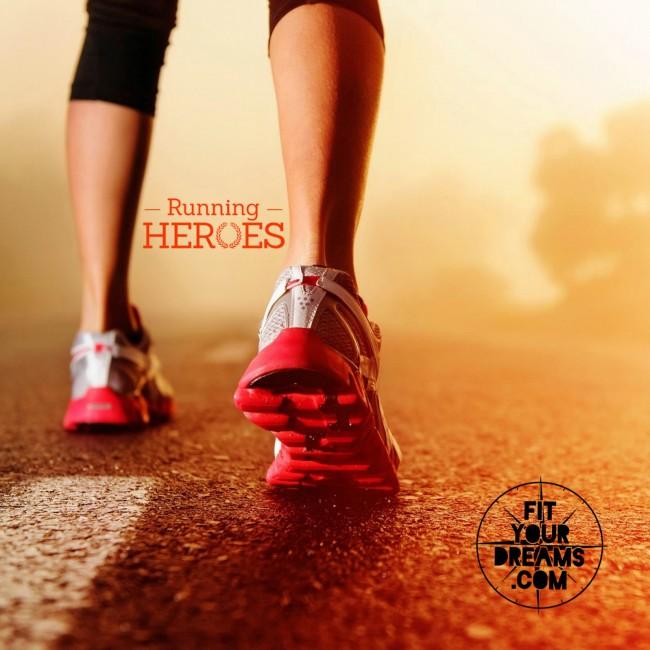 FYD : Partenaire de Running Heroes