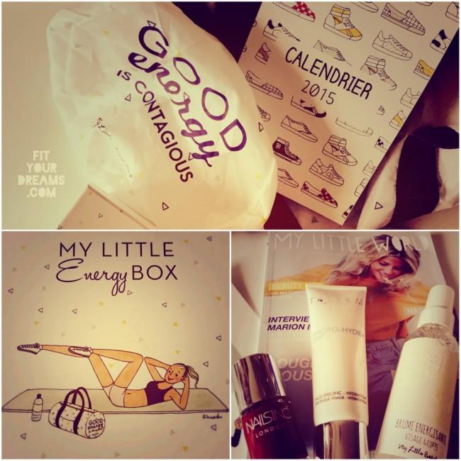 My Little Box : Good energy is contagious !