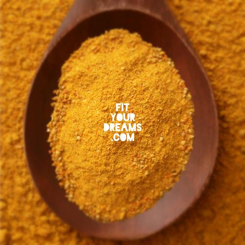 bienfait curry