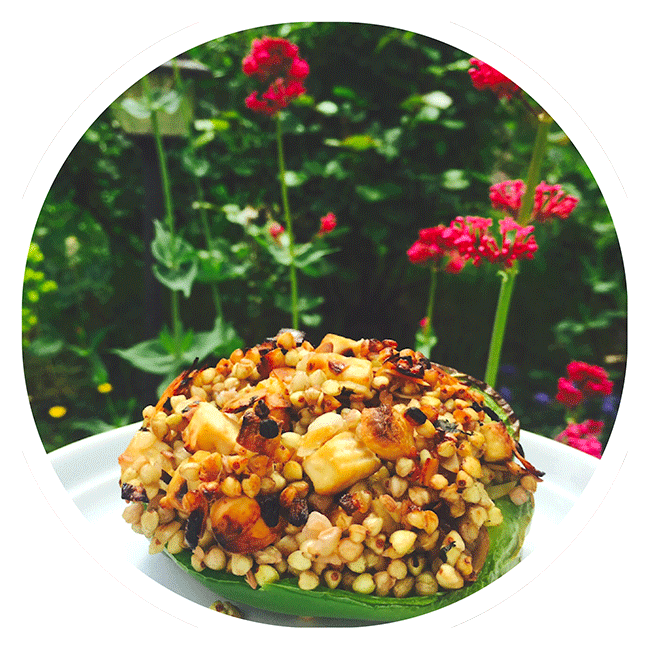recette-poivrons-farcis-sarrasin