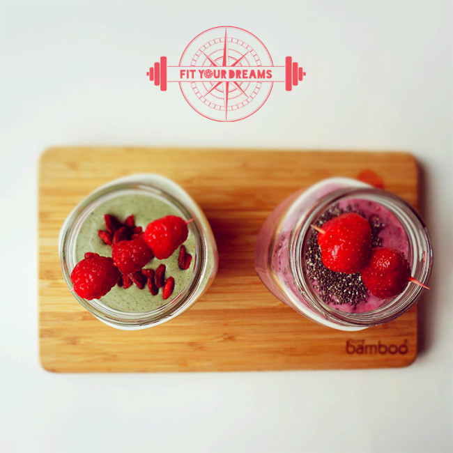 Smoothie-recette-fit-your-dreams