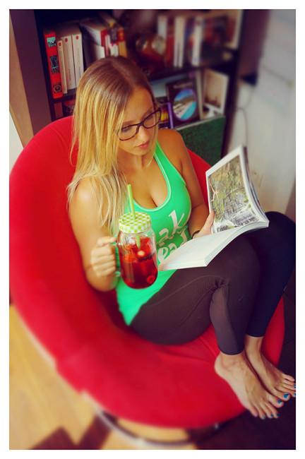 lecture-livre-yoga-girl-rachel-brathen