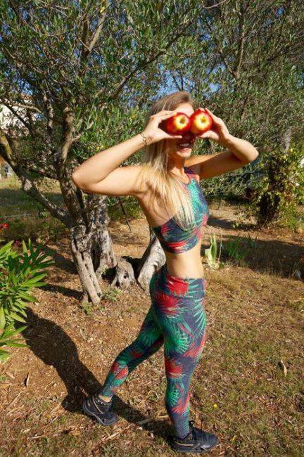 fit your dreams rééquilibrer alimentation