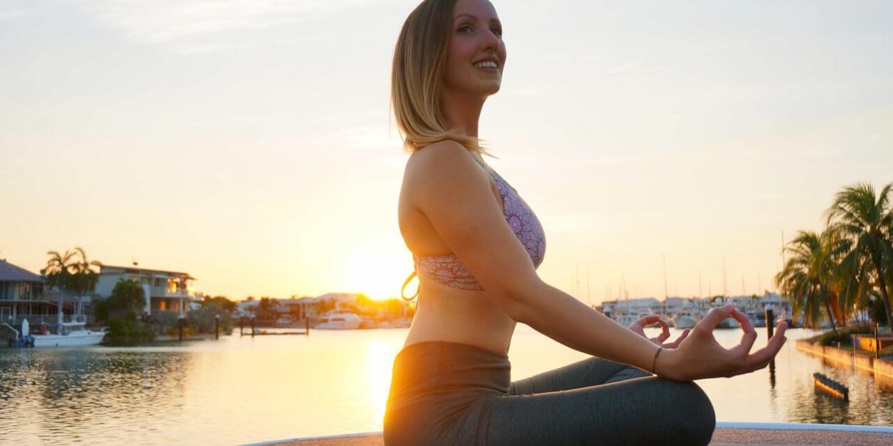 Ma formation de prof de yoga Vinyasa à Bali