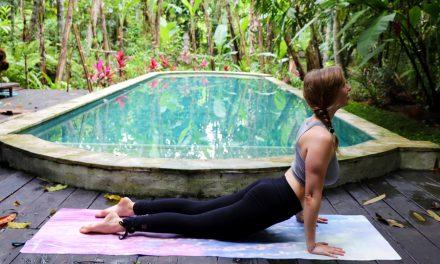 Comment choisir la parfaite retraite yoga pour toi ?